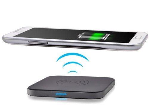 Wirelesss Charging