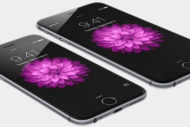 Apple iPhone 6S sales slowdown, resulting is scaling back of production