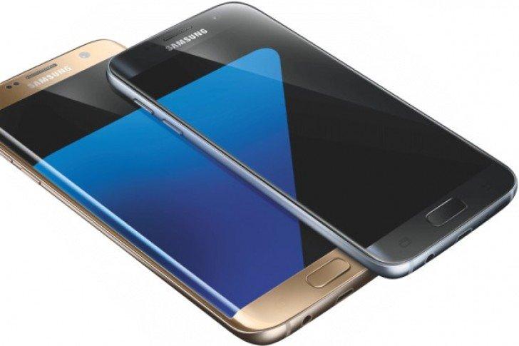 Samsung s7 EdgeS7