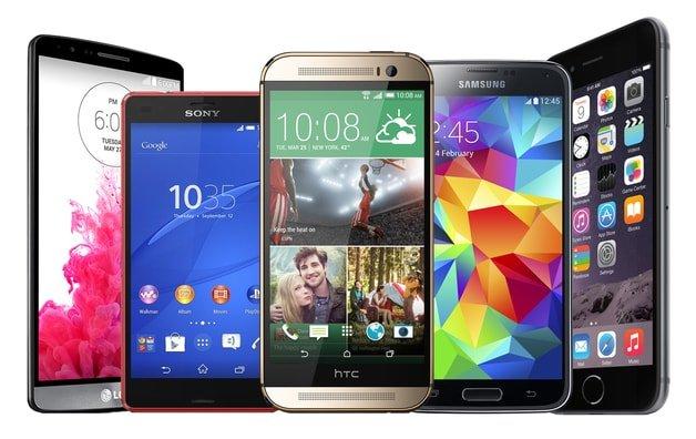 best-smartphones