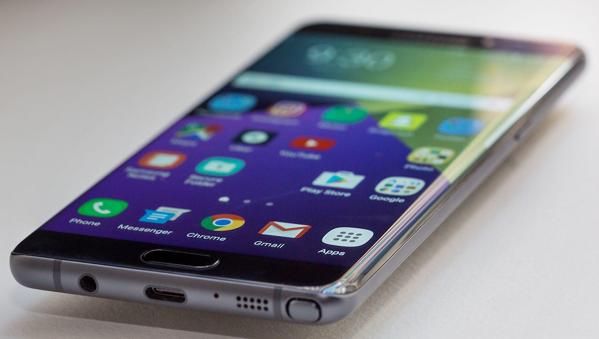 Note 7 Samsung Galaxy