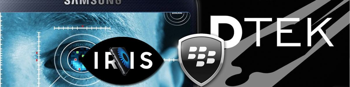 Blackberry DTEK50 vs Samsung Galaxy Note 7