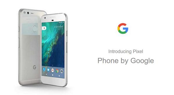 All You Need to Know About Google Pixel & Pixel XL: UK Release Date, Price, Features, Specifications & More