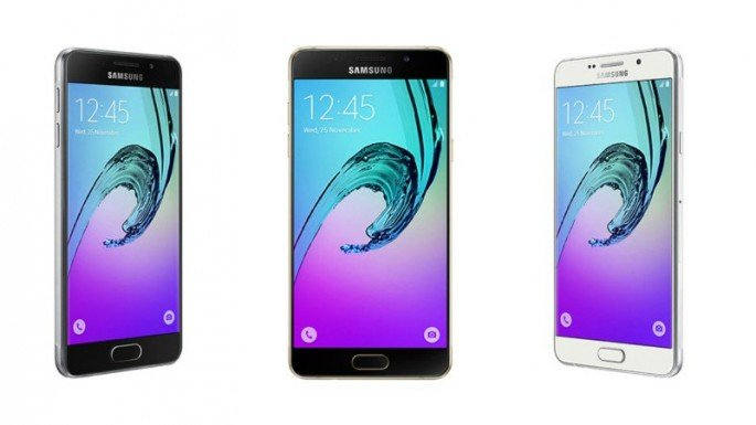 Get a hassle-free approach with Samsung Galaxy A3