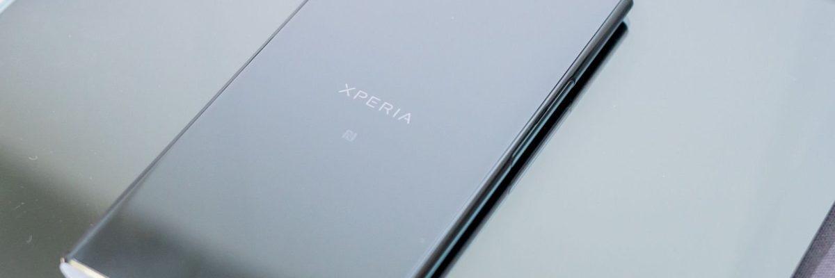 Xperia-XZ1