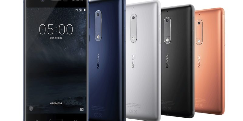 The Newest Champ on the Block: Nokia 5 review