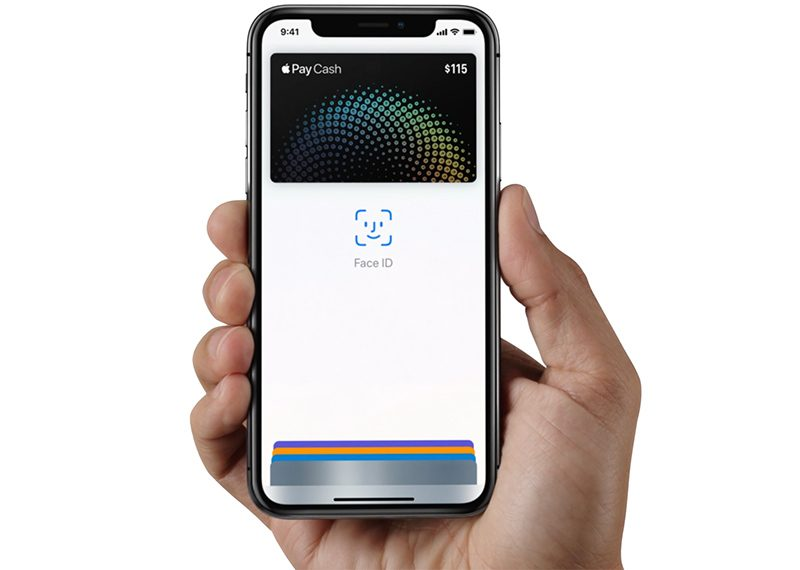 Face ID recognization of Apple iPhone X ? What and How?